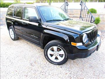 2012 Jeep Patriot for sale in Pen Argyl, PA