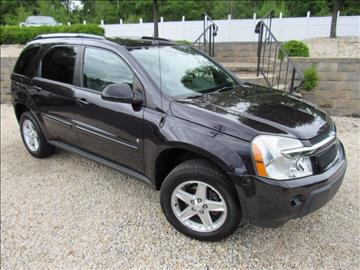 2006 Chevrolet Equinox for sale in Pen Argyl, PA