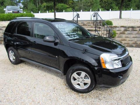2008 Chevrolet Equinox for sale in Pen Argyl, PA
