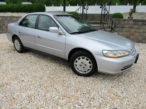 2002 Honda Accord for sale in Pen Argyl, PA