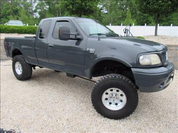2003 Ford F-150 for sale in Pen Argyl, PA