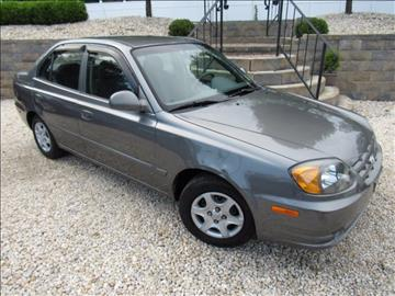 2004 Hyundai Accent for sale in Pen Argyl, PA