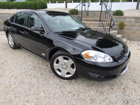2006 Chevrolet Impala for sale in Pen Argyl, PA