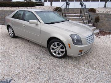 2007 Cadillac CTS for sale in Pen Argyl, PA