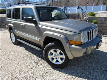 2006 Jeep Commander for sale in Pen Argyl, PA