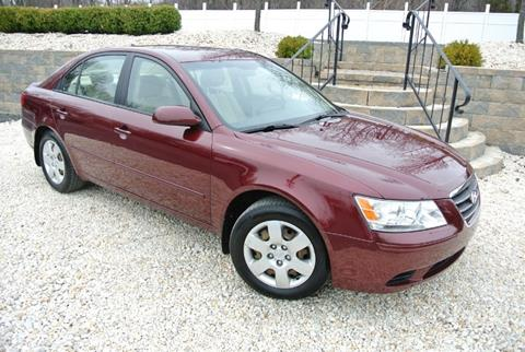 2009 Hyundai Sonata for sale in Pen Argyl, PA