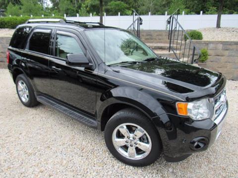 2010 Ford Escape for sale in Pen Argyl, PA