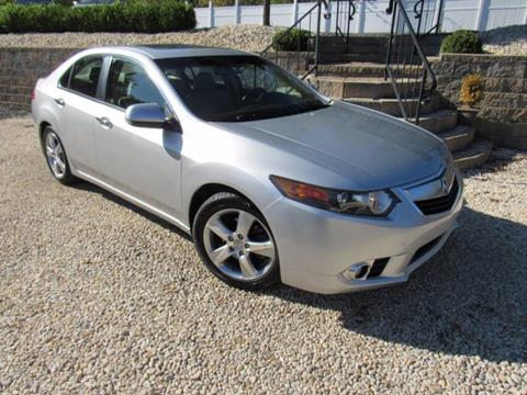 2011 Acura TSX for sale in Pen Argyl, PA