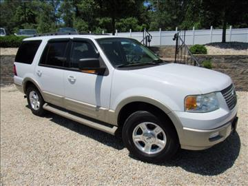 2005 Ford Expedition for sale in Pen Argyl, PA