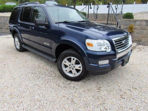 2008 Ford Explorer for sale in Pen Argyl, PA