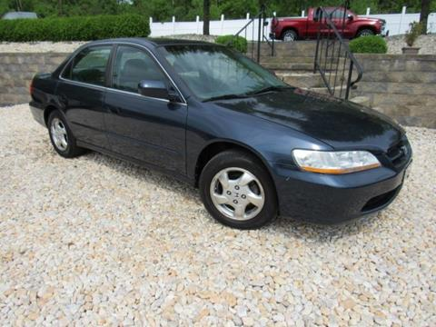 2000 Honda Accord for sale in Pen Argyl, PA