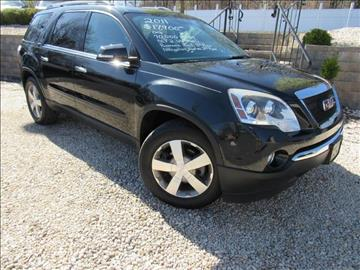 2011 GMC Acadia for sale in Pen Argyl, PA