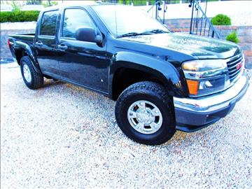2008 GMC Canyon for sale in Pen Argyl, PA