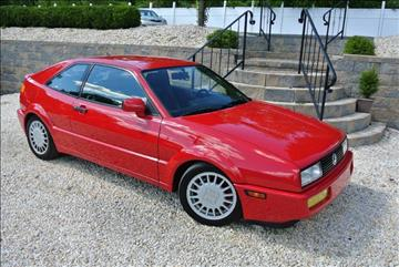 1991 Volkswagen Corrado for sale in Pen Argyl, PA