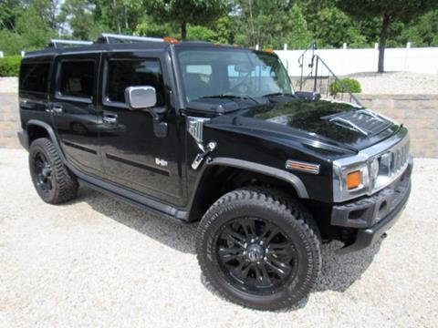 2004 HUMMER H2 for sale in Pen Argyl, PA