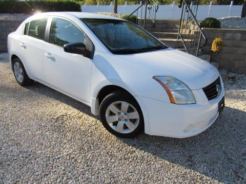 2008 Nissan Sentra for sale in Pen Argyl, PA