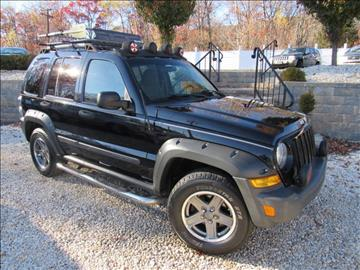 2005 Jeep Liberty for sale in Pen Argyl, PA