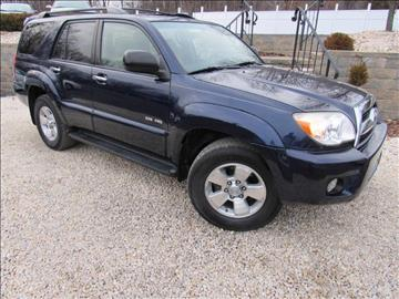 2007 Toyota 4Runner for sale in Pen Argyl, PA