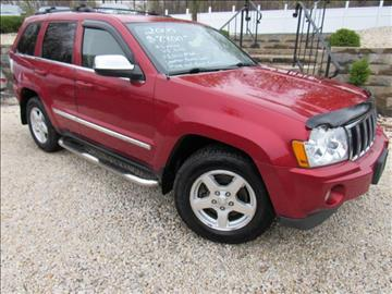 2005 Jeep Grand Cherokee for sale in Pen Argyl, PA
