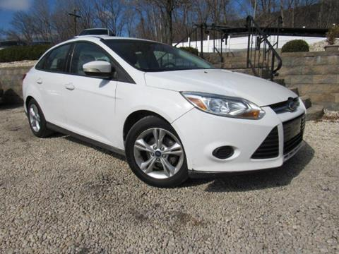 2014 Ford Focus for sale in Pen Argyl, PA