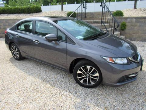 2014 Honda Civic for sale in Pen Argyl, PA