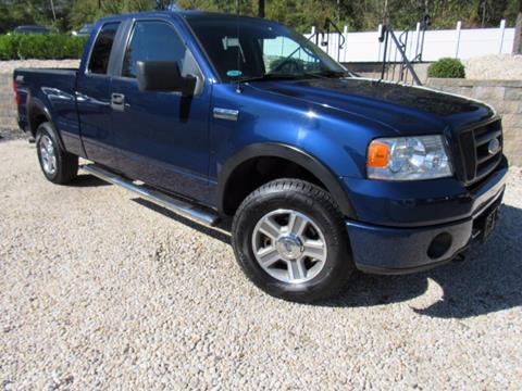 2008 Ford F-150 for sale in Pen Argyl, PA