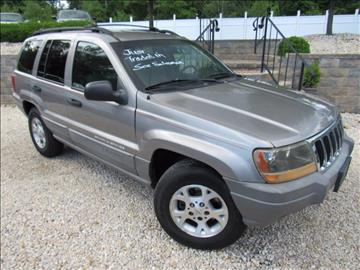 1999 Jeep Grand Cherokee for sale in Pen Argyl, PA