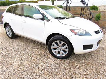 2009 Mazda CX-7 for sale in Pen Argyl, PA
