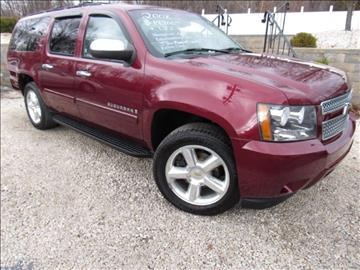 2008 Chevrolet Suburban for sale in Pen Argyl, PA