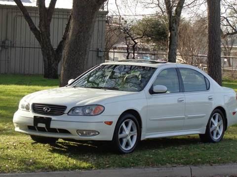 2004 Infiniti I35 for sale in Dallas, TX