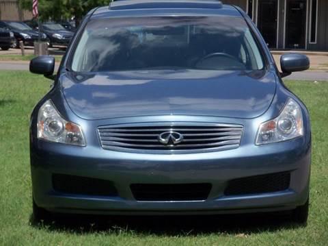 2008 Infiniti G35 for sale in Dallas, TX
