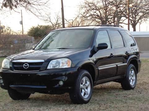 2006 Mazda Tribute for sale in Dallas, TX