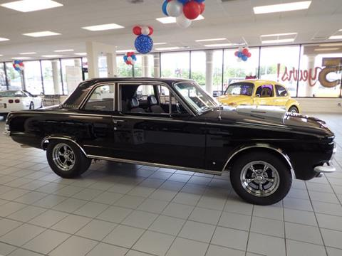 1963 Plymouth Valiant for sale in Franklin, OH