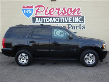 Woody Folsom Chevy Tahoe >> Best Used SUVs For Sale Easton, PA - Carsforsale.com