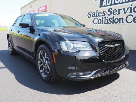 2016 Chrysler 300 for sale in Franklin OH