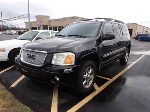 2004 GMC Envoy XL for sale in Franklin OH