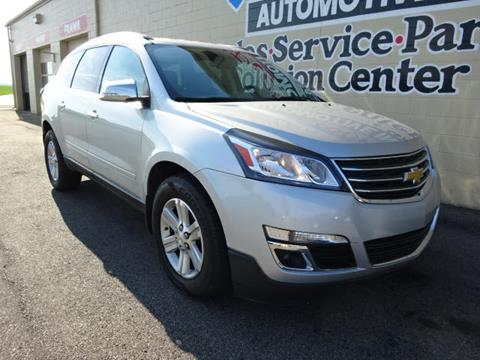 2013 Chevrolet Traverse for sale in Franklin OH