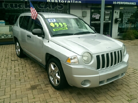 2007 Jeep Compass for sale in Aurora, IL