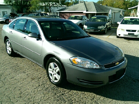 2006 Chevrolet Impala for sale in Aurora, IL