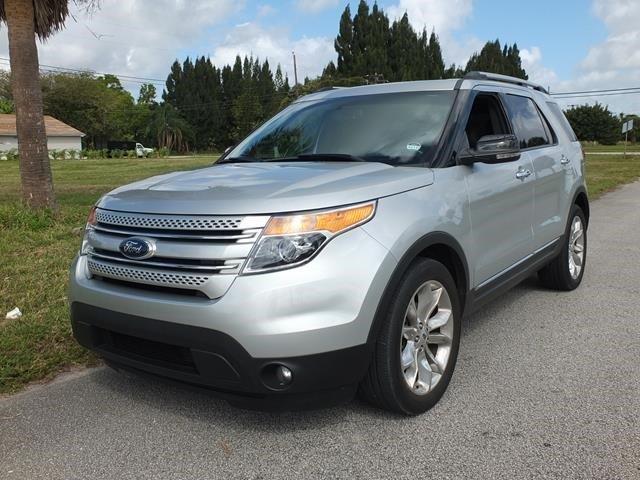 2013 Ford Explorer For Sale In Orlando Fl Carsforsale Com