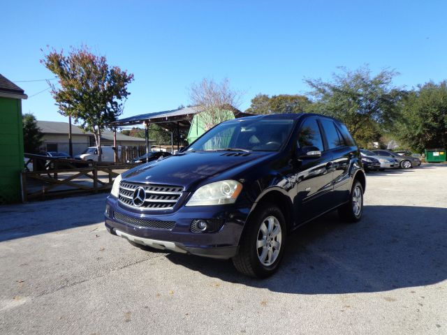 2006 mercedes benz m class ml350 awd 4matic 4dr suv in for Mercedes benz winter park florida