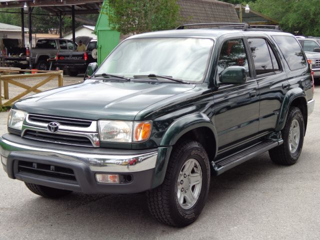 Used 2001 Toyota 4Runner for sale Carsforsale