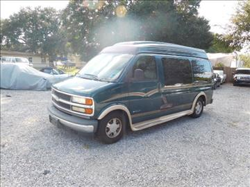 2000 Chevrolet Express for sale in Orlando, FL