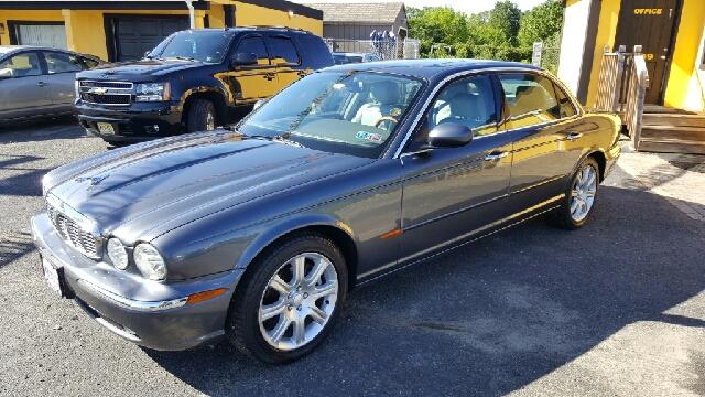 2005 Jaguar XJL long wheel base - Hazlet NJ