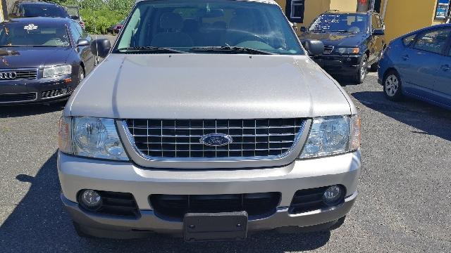 2004 Ford Explorer XLT 4dr 4WD SUV - Hazlet NJ