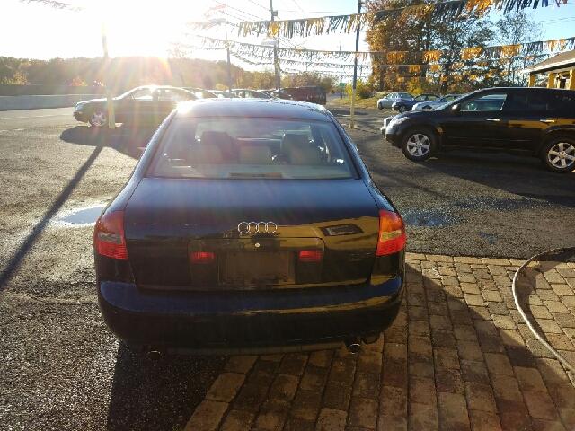 2003 Audi A6 2.7T quattro AWD 4dr Sedan - Hazlet NJ