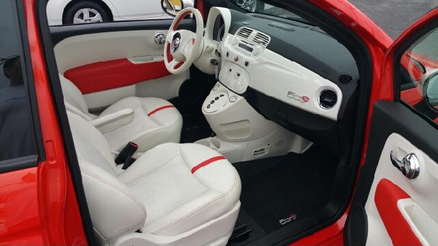 2013 FIAT 500e  - Hazlet NJ