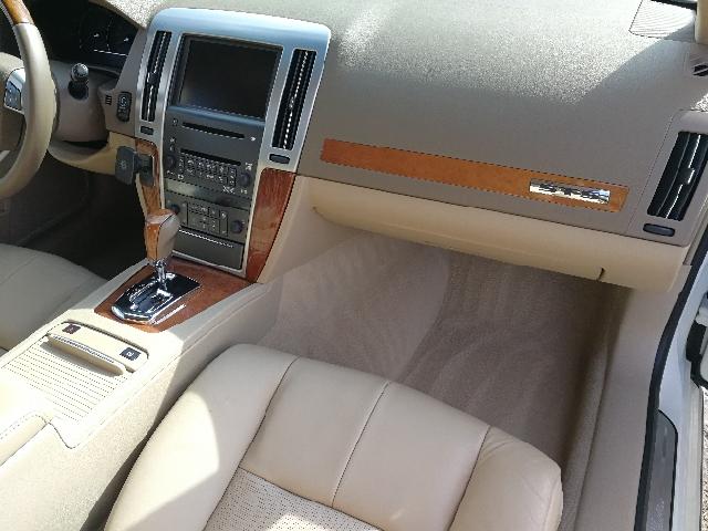 2008 Cadillac STS V6 AWD 4dr Sedan - Hazlet NJ