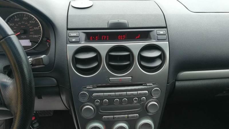 2005 Mazda MAZDA6 s 4dr Sport Wagon - Hazlet NJ