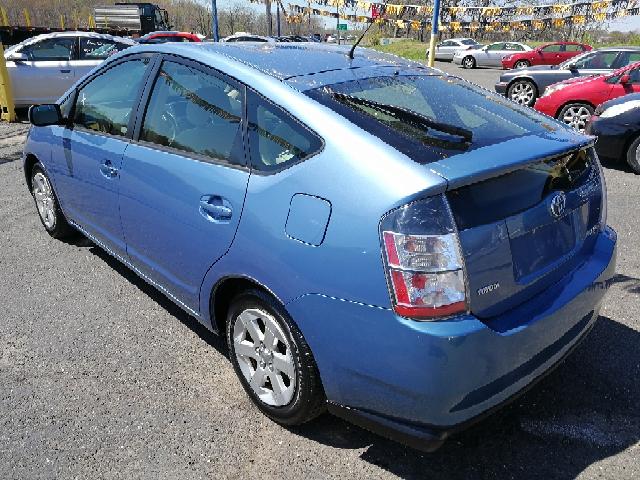 2004 Toyota Prius hatch back - Hazlet NJ